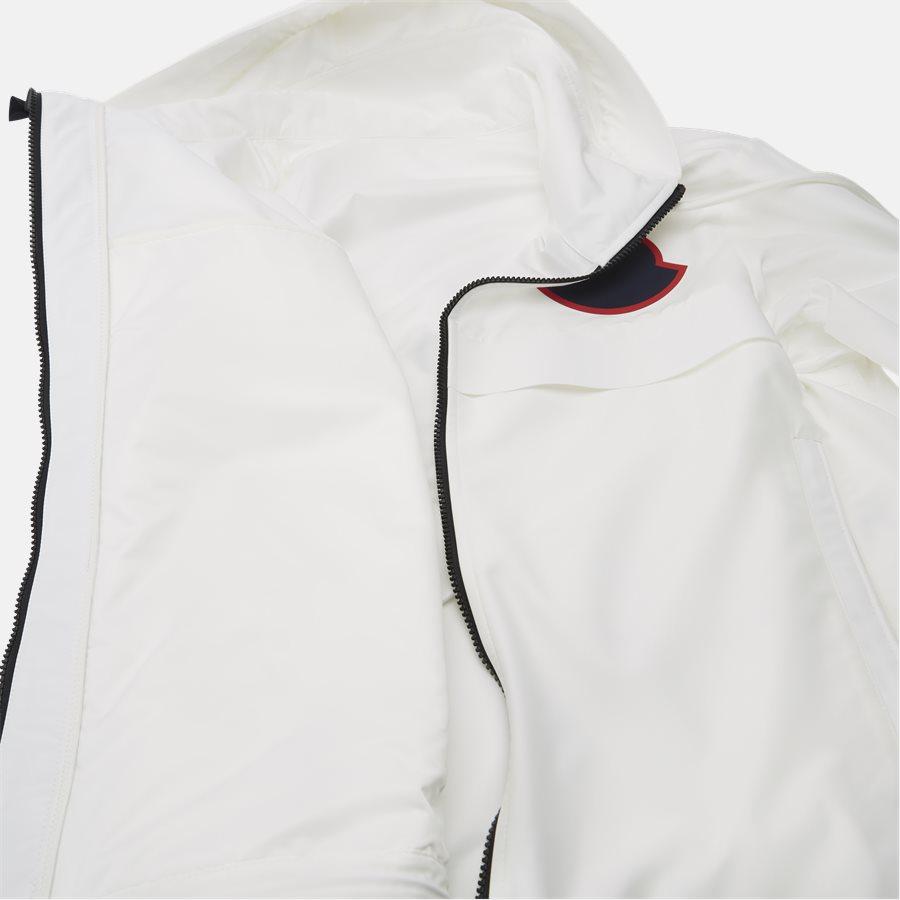 MONTREAL 41091 05 C0025 - Jakker - Regular fit - OFF WHITE - 9